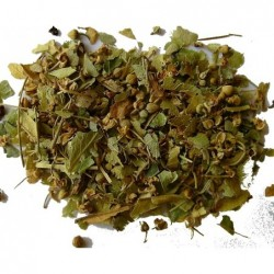 Yerba Maté Lemon Grass, organic