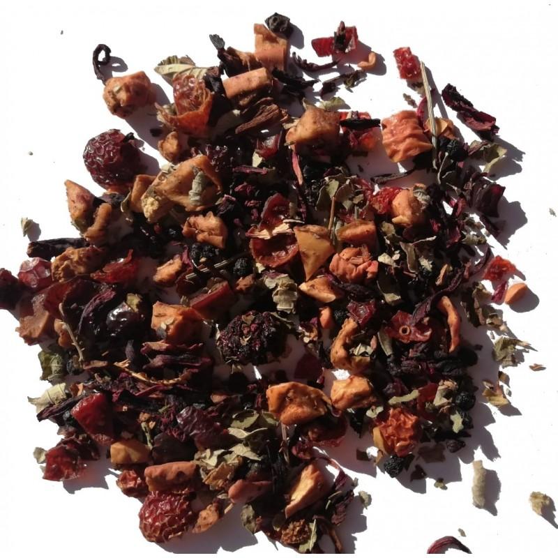 Darjeeling Tongsong FTGFOP organic