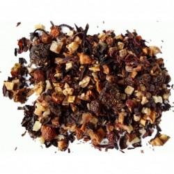 Assam Sewpur TGFOP organik