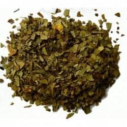 Manzanilla ecológica