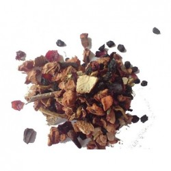 Цейлон Сторфилд органический чай