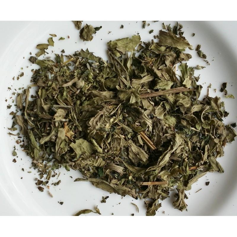 China Gunpowder organic
