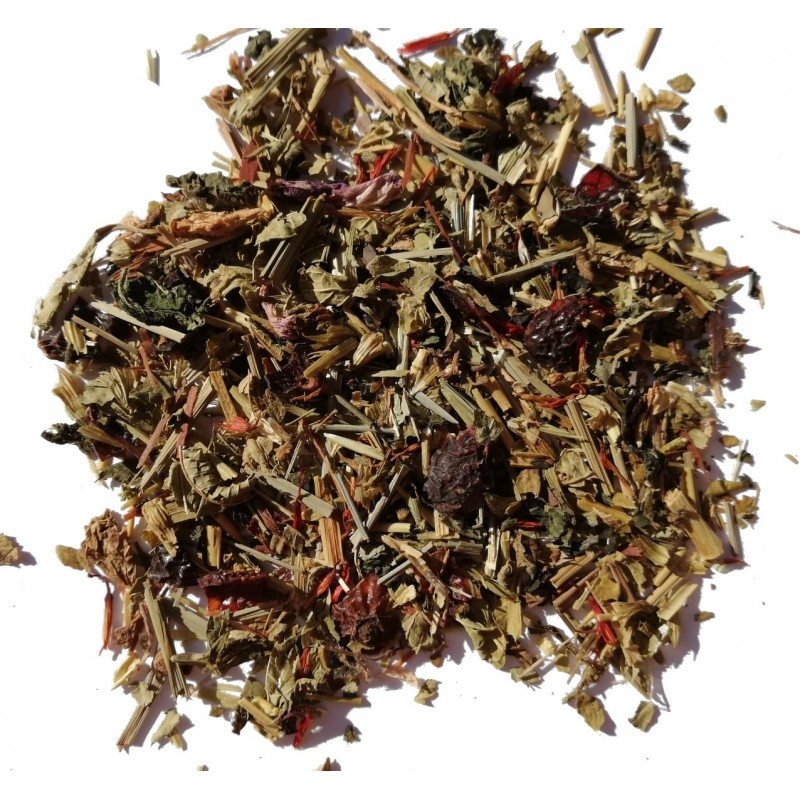 Wild Cherry - fruit tea