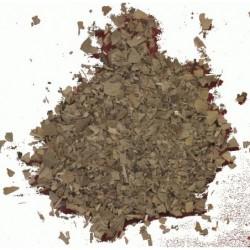 Yerba Maté, roasted, organic