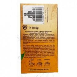 Wellness Relax organic herbal tea