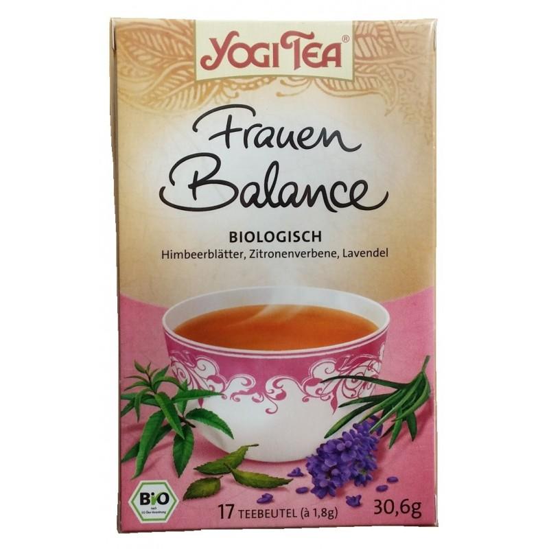 Yogi Tee® Abend-Tee bio 17 Teebeutel, 30,6 g