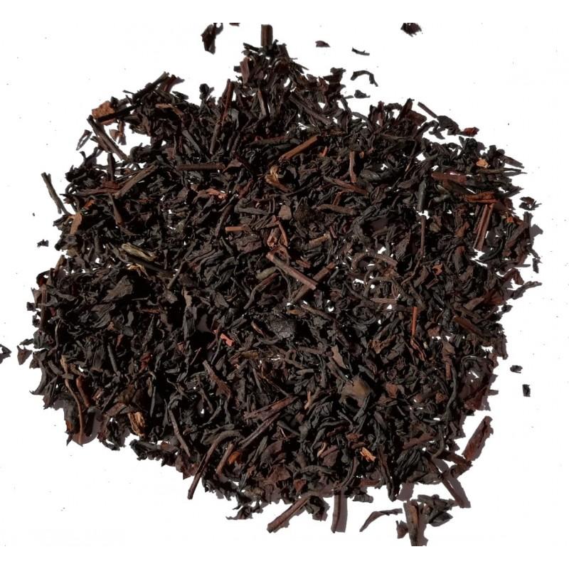 Himalaya Yoga Tee organic
