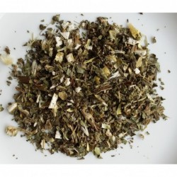 Ceylon Dimbula organic