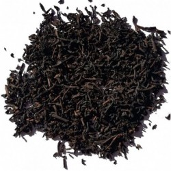 Ceylon Uva Highland organik