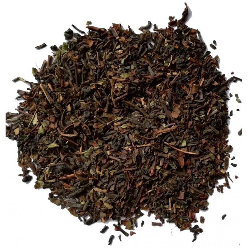 Rooibos Choco-Vanilla Chai, organic