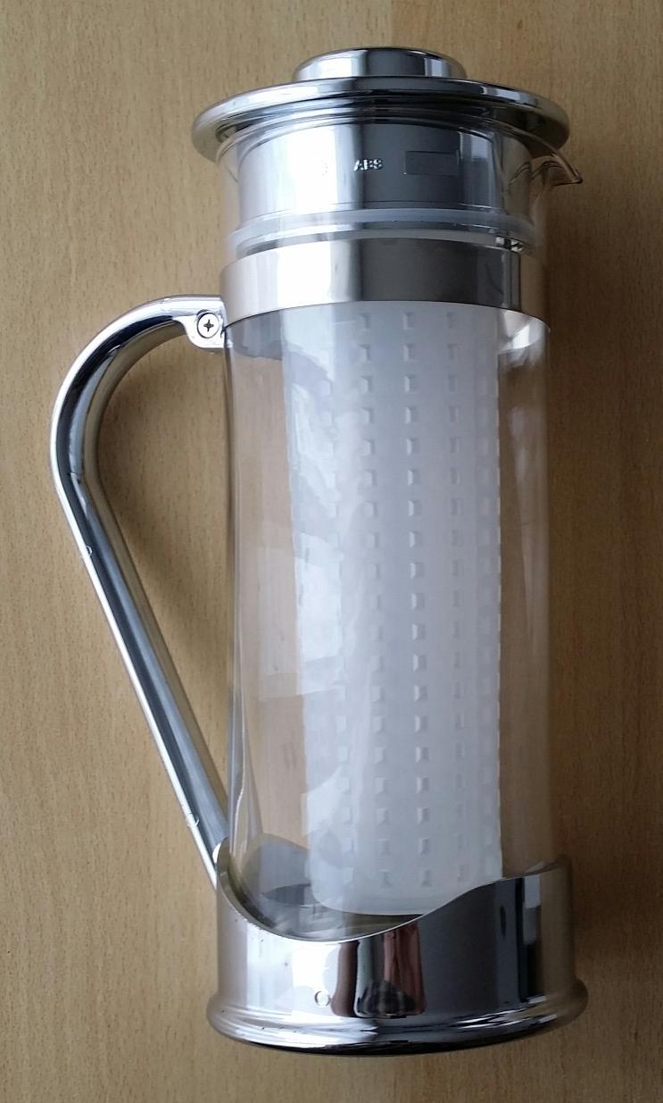 iced tea maker assunta n580 xg ebay. Black Bedroom Furniture Sets. Home Design Ideas